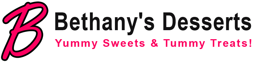 Bethanys Desserts - Rasberry